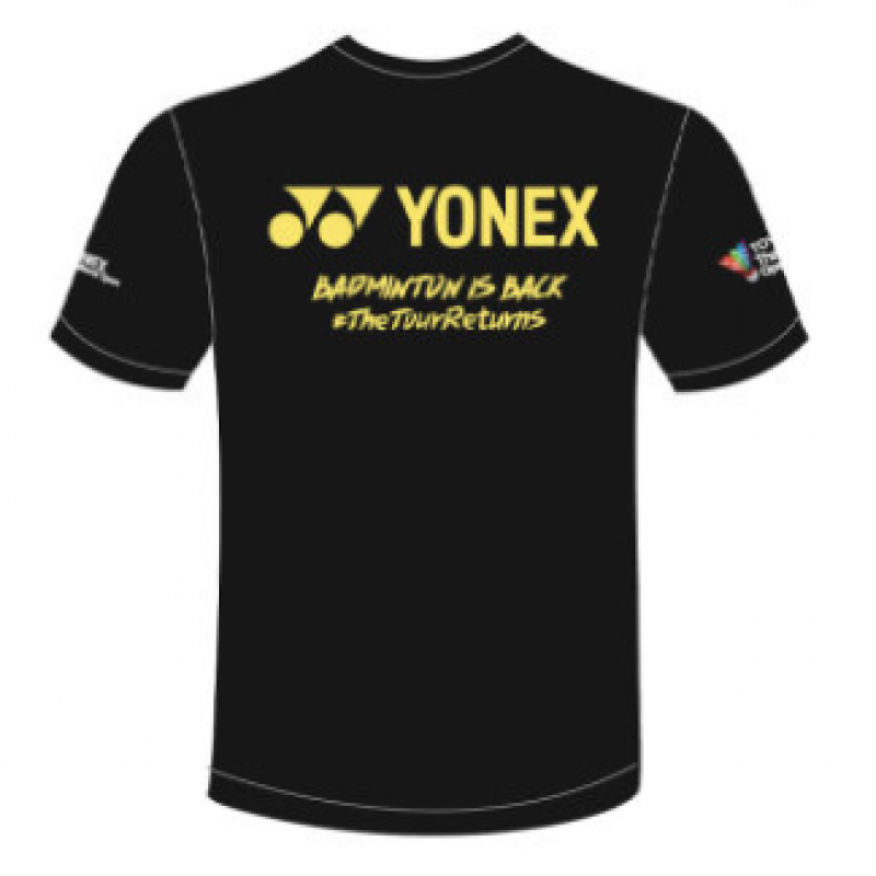 Yonex YOB21055CR Thailand Open T-Shirt