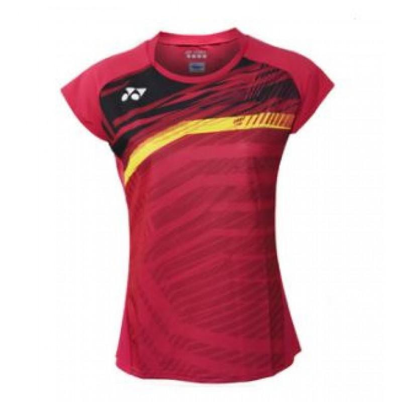 Yonex 2017 Ladies Game Shirts 20390-001