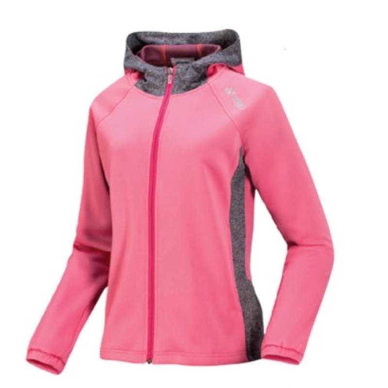 Yonex Ladies Hoodie Jacket 58075-426