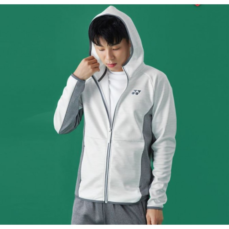Yonex Men Warm Up Jacket (Korean Line)