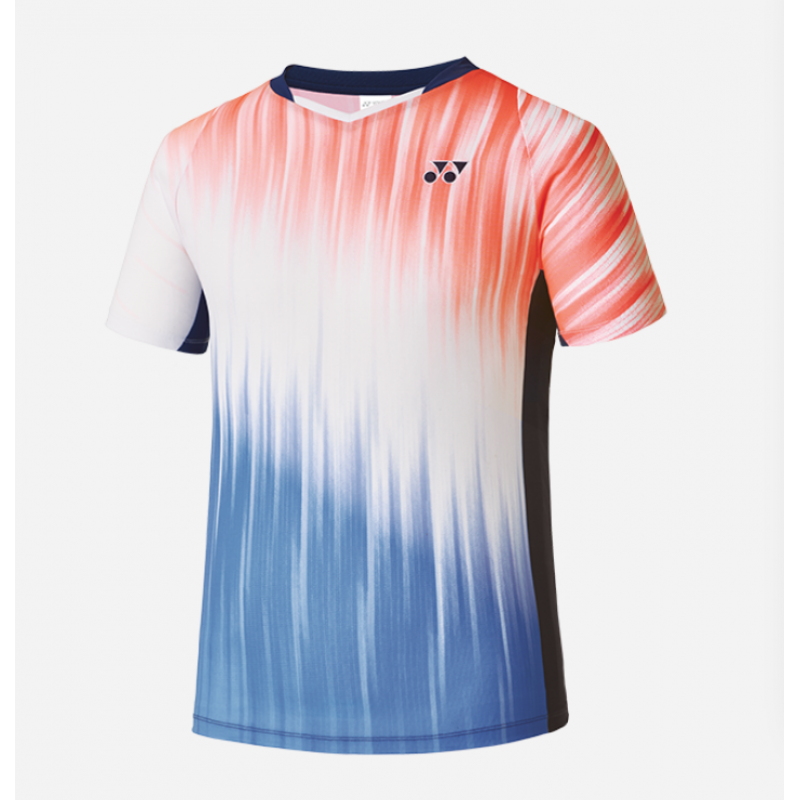 Yonex 91TS047M Men Game Shirt (Korean Version)
