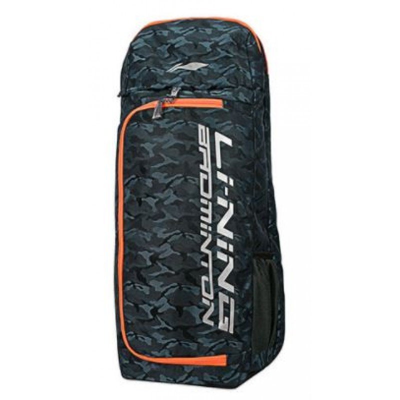 Li Ning ABJM008-3 Long Back Pack