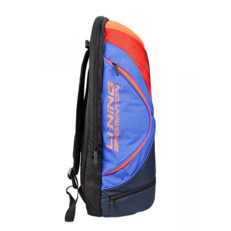 Li Ning ABJP072-OR Long Back Pack