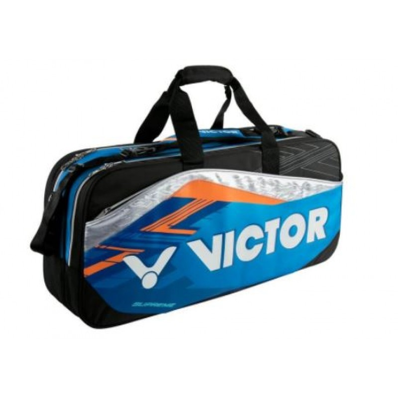 Victor BR9608FO Badminton Racquet Rectangular Bag