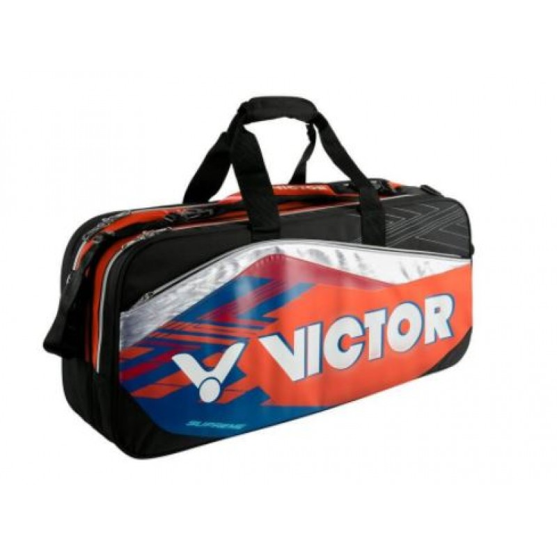 Victor BR9608OF Badminton Racquet Rectangular Bag