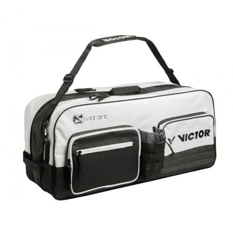 Victor BR3603A Rectangular (Back Pack) Racquet Bag