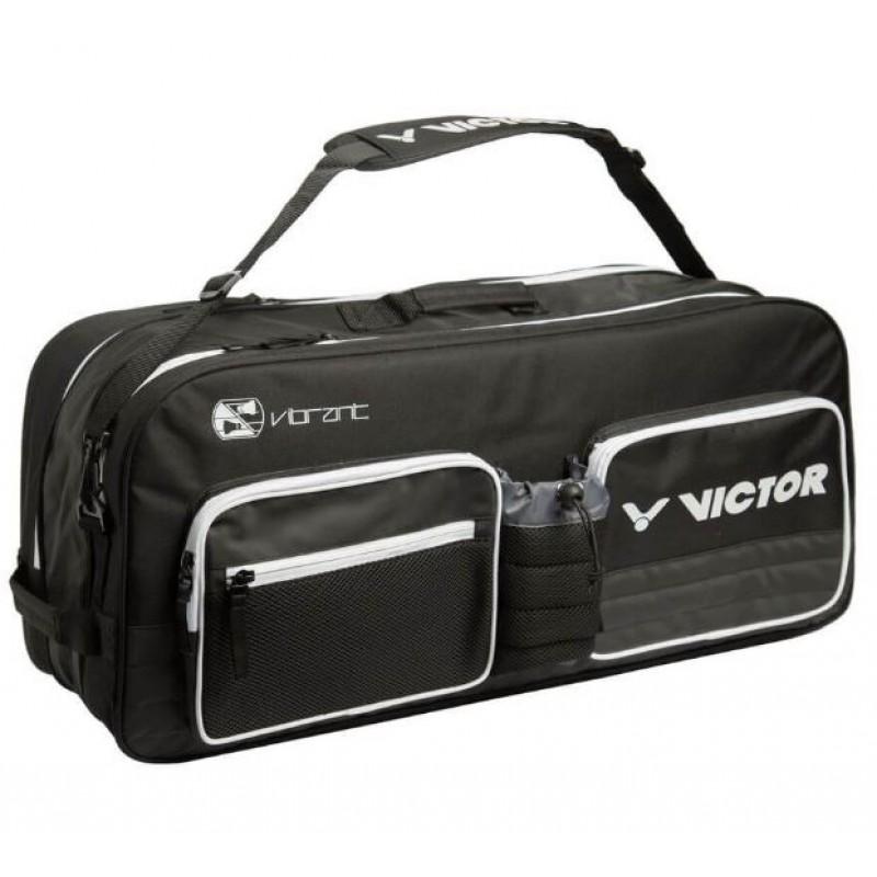 Victor BR3603C Rectangular (Back Pack) Racquet Bag