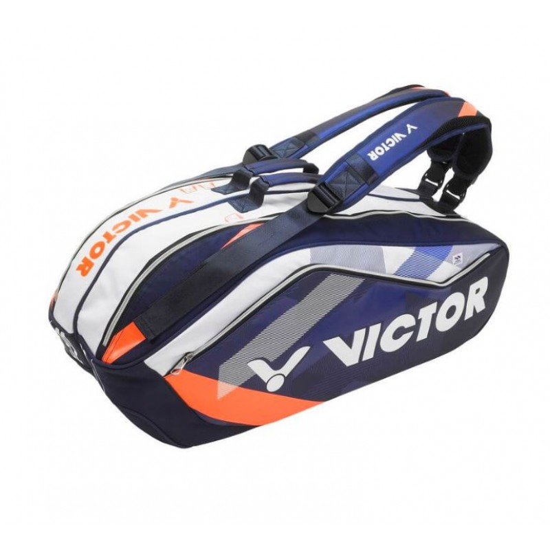 Victor BR9208B Crown Collection Racquet Bag