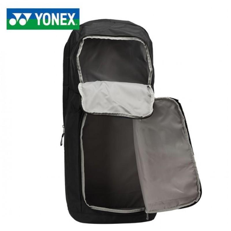 Yonex BAG4922CR-BK Long Back Pack