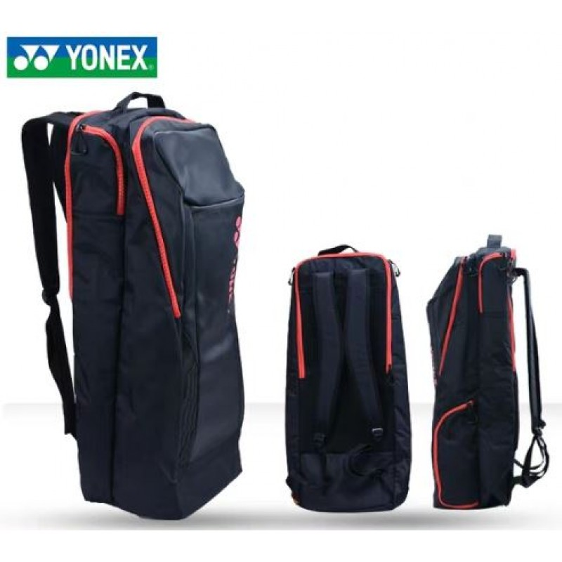 Yonex BAG8722CR-OR Long Back Pack