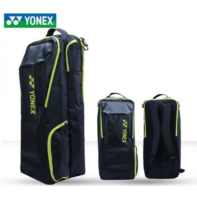 Yonex BAG8722CR-YL Long Back Pack