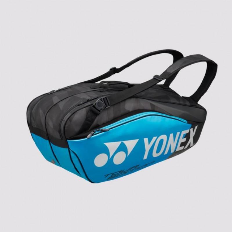 Yonex BAG9826EX-BL Pro Racquet Bag (6pcs)