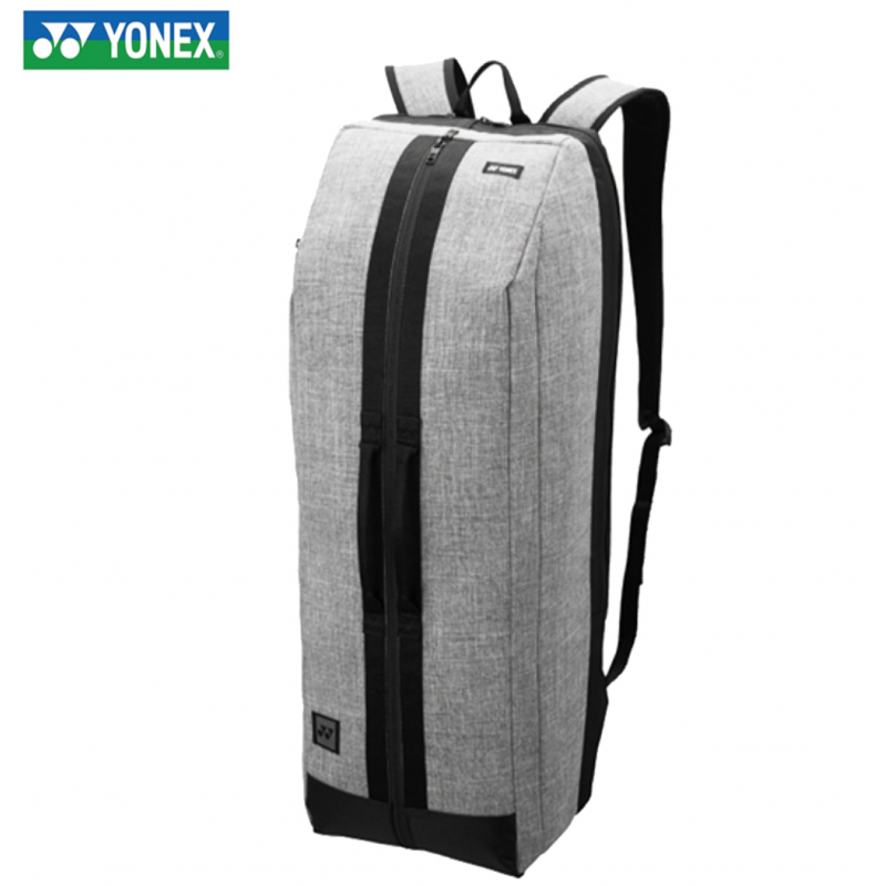 Yonex BAG1979 Light Grey Long Back Pack
