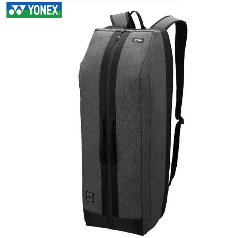 Yonex BAG1979 Dark Grey Long Back Pack