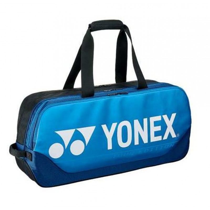 Yonex BAG92031WEX-BL Tour Edition Rectangular Racquet Bag