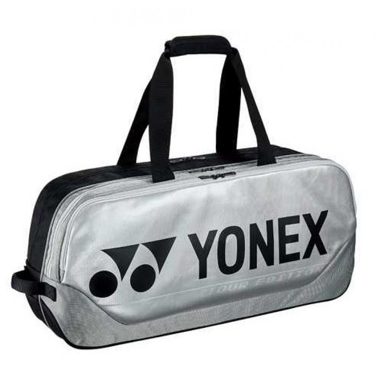 Yonex BAG92031WEX-SL Tour Edition Rectangular Racquet Bag