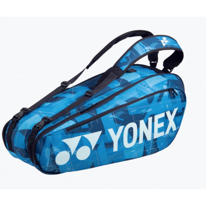 Yonex BAG92026EX-BL Racquet Bag