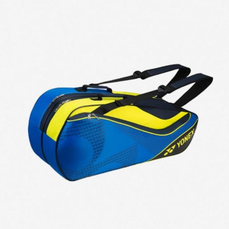 Yonex BAG8726EX-BL 6pcs Badminton Racquet Bag