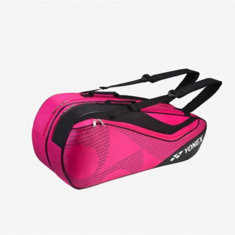 Yonex BAG8726EX-PK 6pcs Badminton Racquet Bag