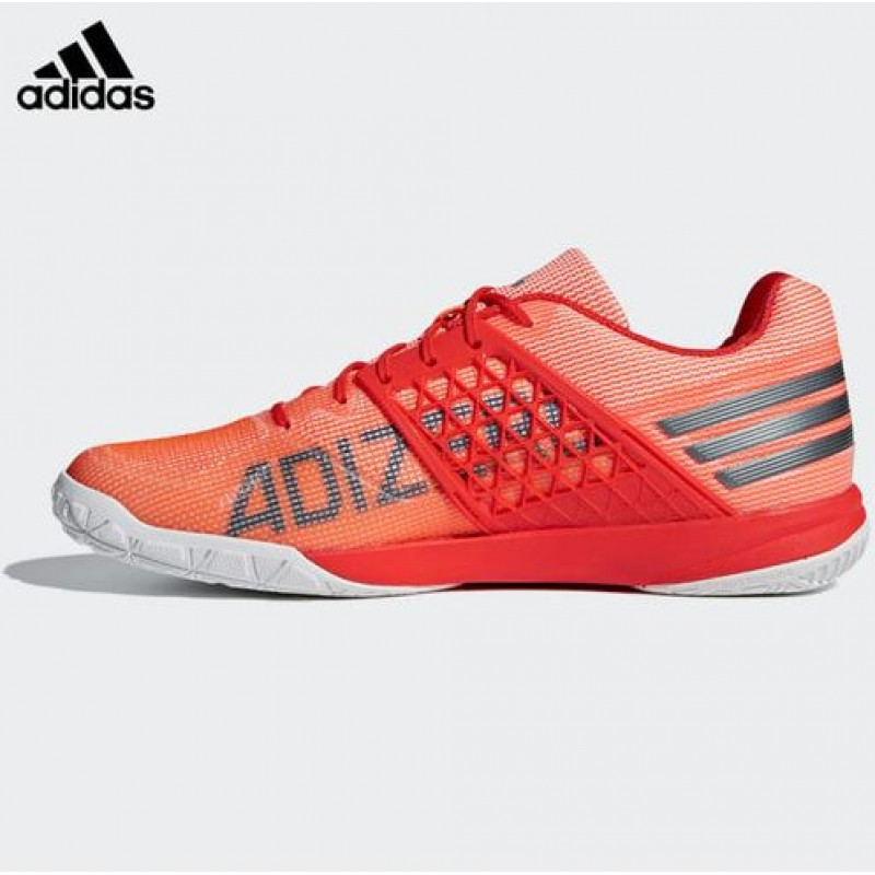 Adidas ADIZERO UEBERSHALL F7.1 BB6318 Unisex Professional Badminton Shoes