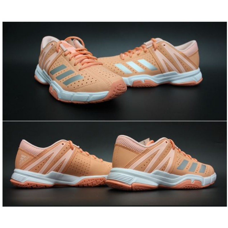 Adidas WUCHT P3 DA8876 Ladies Professional Badminton Shoes