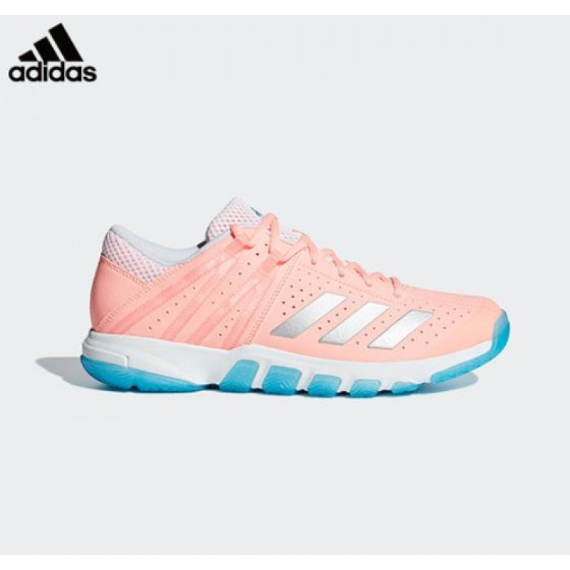 Adidas WUCHT P5 DA8875 Ladies Professional Badminton Shoes