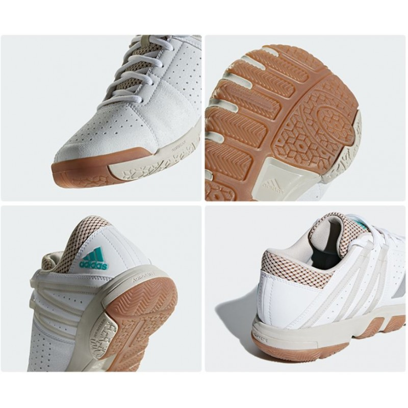 Adidas WUCHT P5 DB2170 Unisex Professional Badminton Shoes