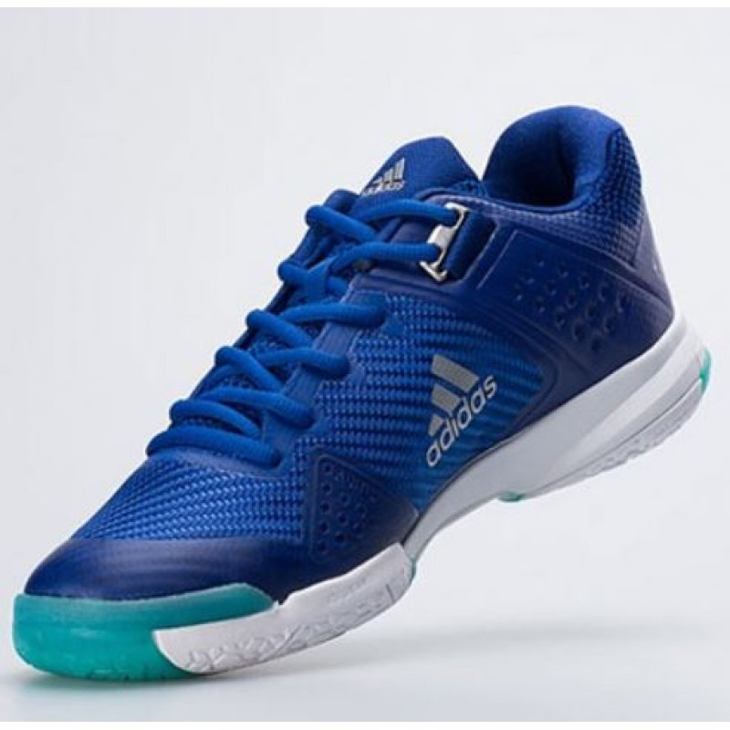 Adidas Quickforce 7.1 Professional Badminton Shoes BY1819