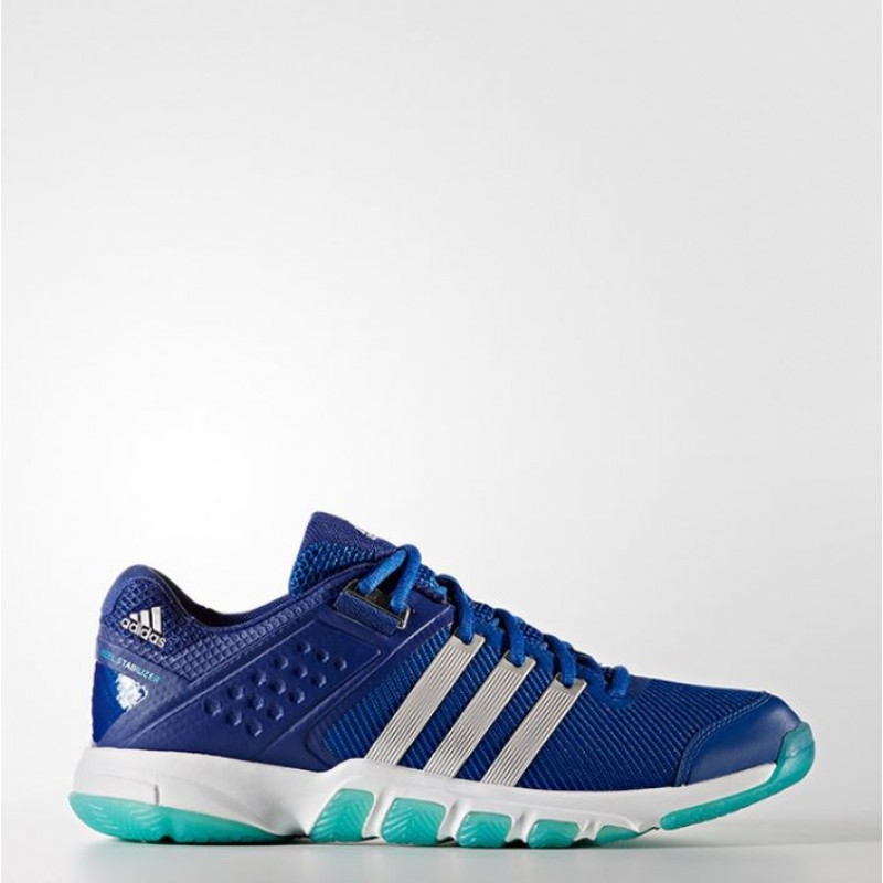 chaussures adidas homme indoor quickforce 7