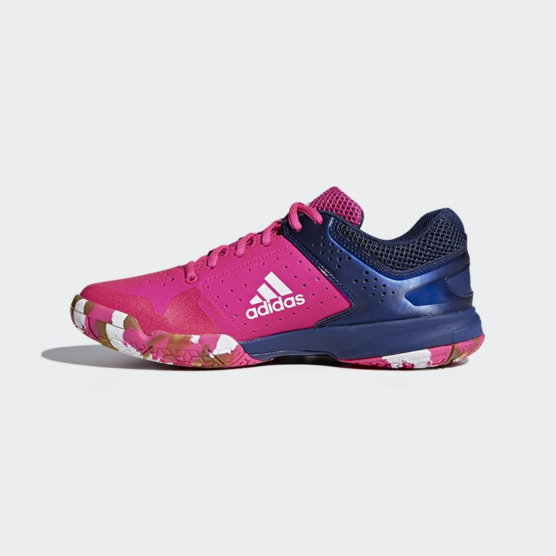 Adidas Quickforce 5.1 Ladies Professional Badminton Shoes CP9546