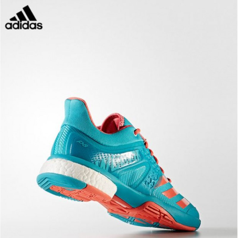 Adidas Wucht P8 Boost Badminton BY1823