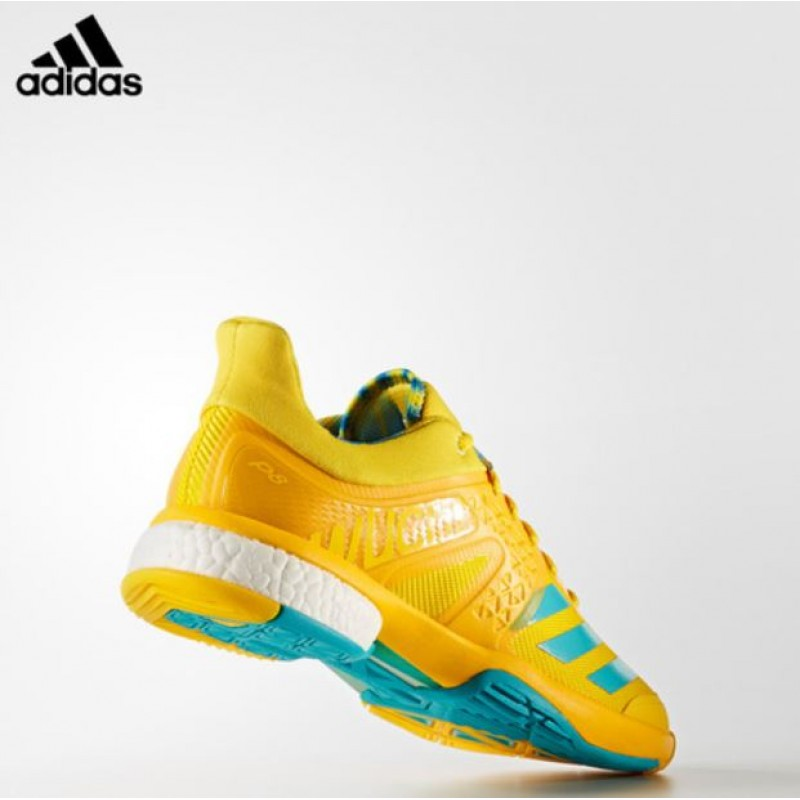 Adidas Wucht P8 Boost Badminton BY1821