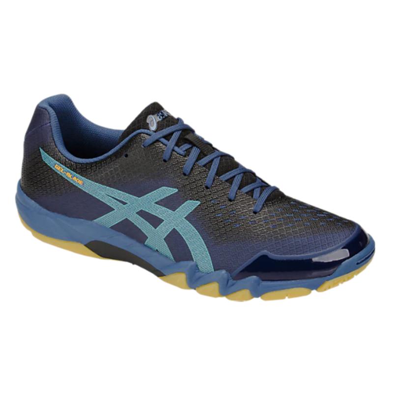 Asics Gel-Blade 6 R703N-405 Unisex Indoor Shoes