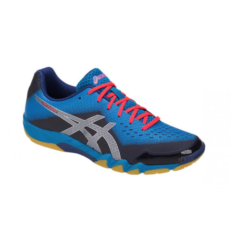 Asics Gel-Blade 6 R703N-402 Unisex Indoor Shoes