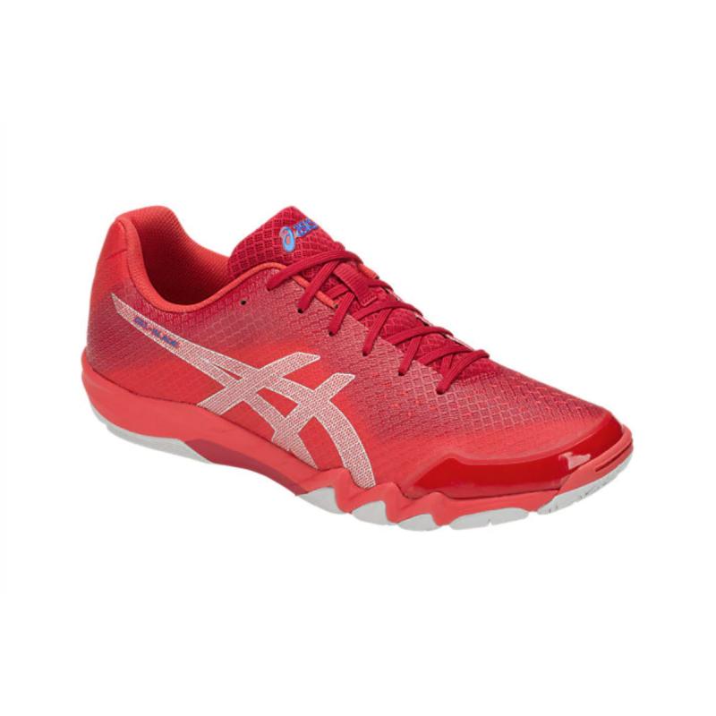d501d08ea91 Asics Gel-Blade 6 R703N-600 Unisex Indoor Shoes
