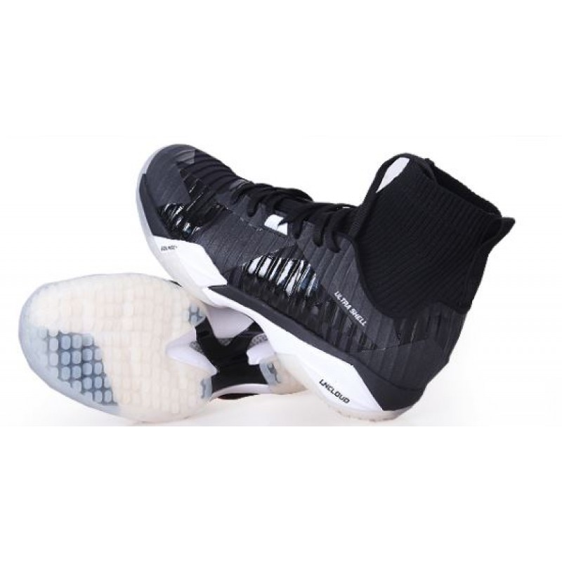 Li Ning AYAN005-BK Professional Badminton Shoes