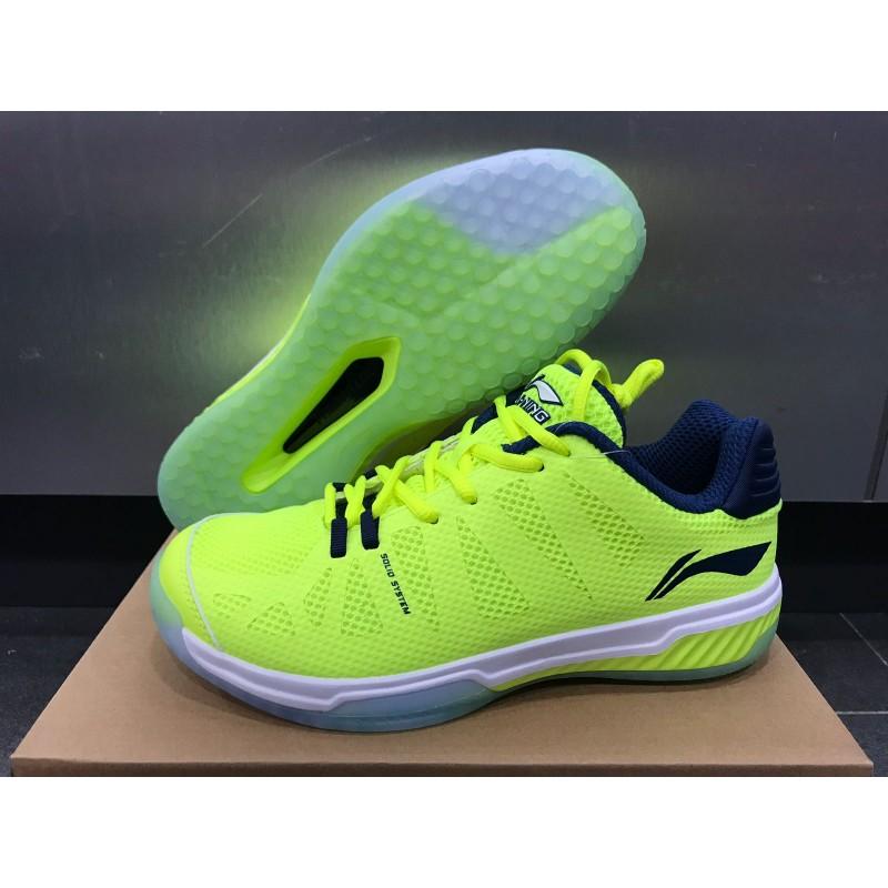 Li Ning AYTN063-3S Professional Badminton Shoes