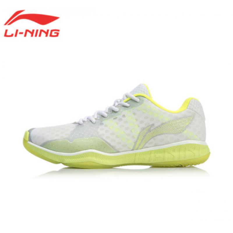 Li Ning AYPT013-GY Unisex Badminton Shoes