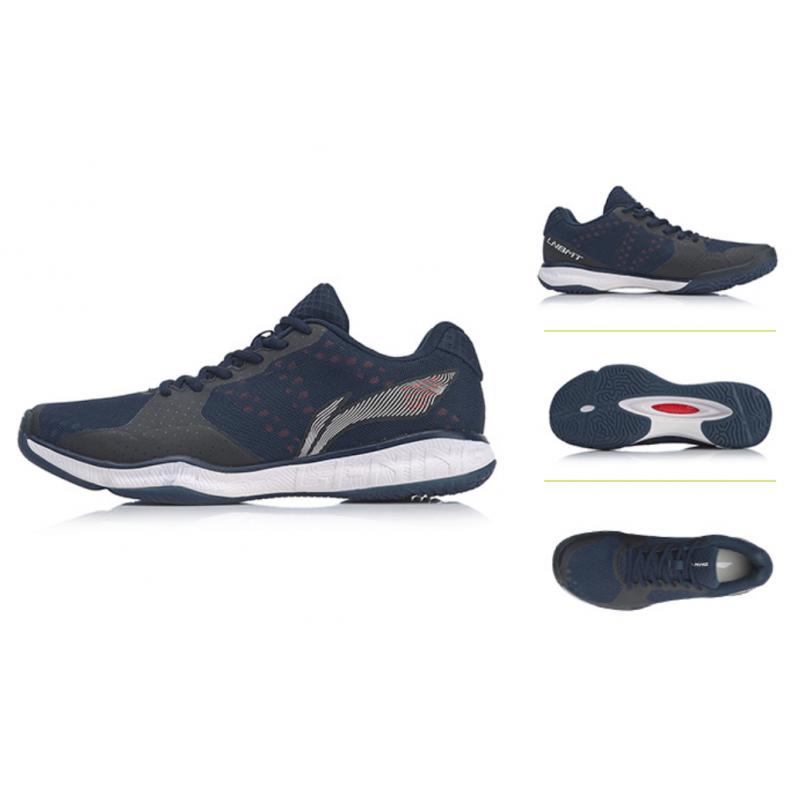 Li Ning AYPT013-NB Unisex Badminton Shoes