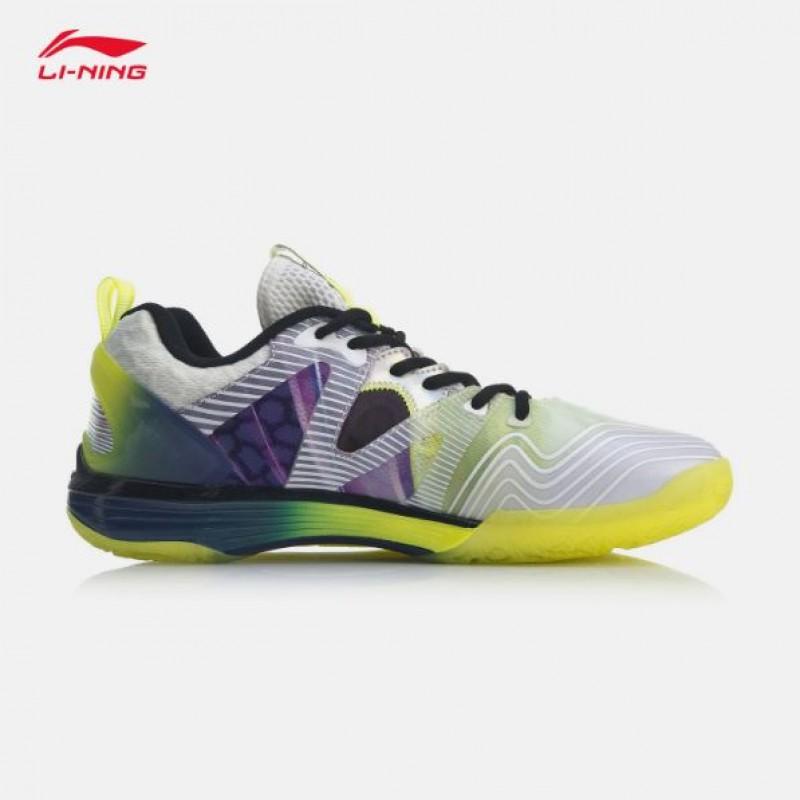 Li Ning GRY FALCON III Professional Badminton Shoes