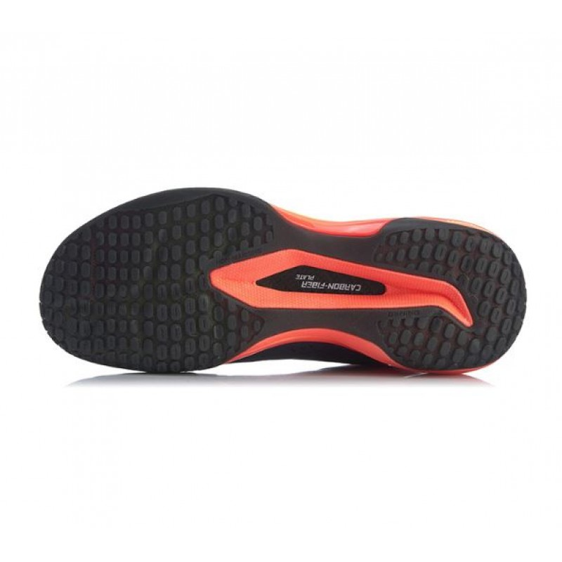 Li Ning AYAQ013-BL Shadow V Badminton Shoes