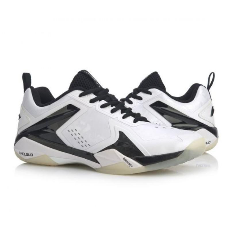 Li Ning AYAQ013-WH Shadow V Badminton Shoes