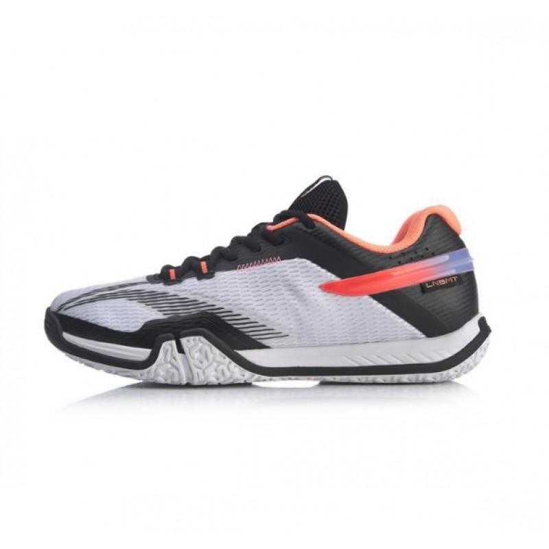 Li Ning SAGA 2020 LITE Professional Badminton Shoes AYTQ025-WH