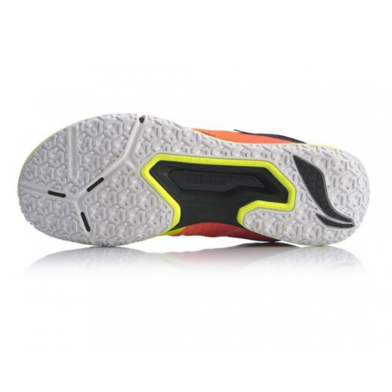 Li Ning SAGA 2020 LITE Professional Badminton Shoes AYTQ025-YL
