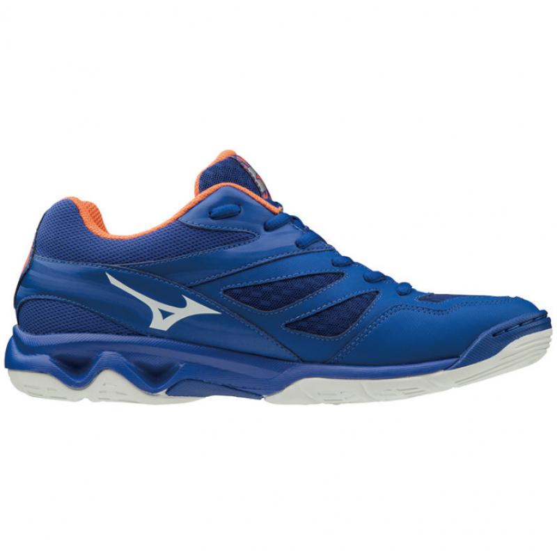 Mizuno Thunder Blade 19SS V1GA177000 Indoor Shoes