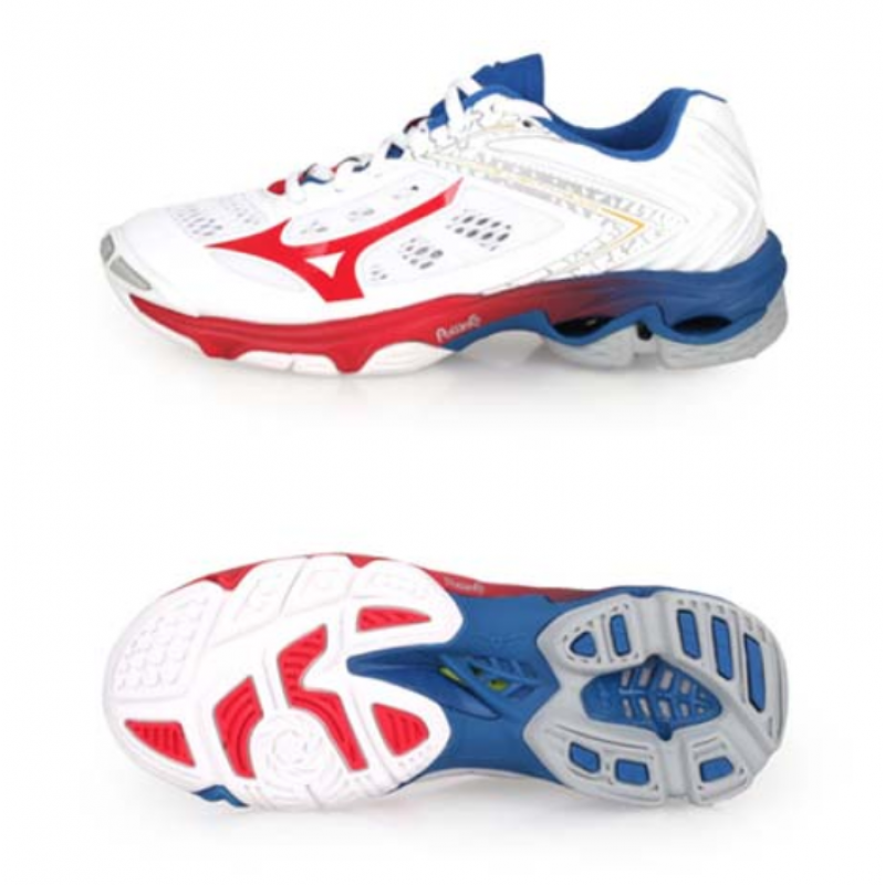 Mizuno Wave Lightning Z5 V1GA190061Indoor Shoes