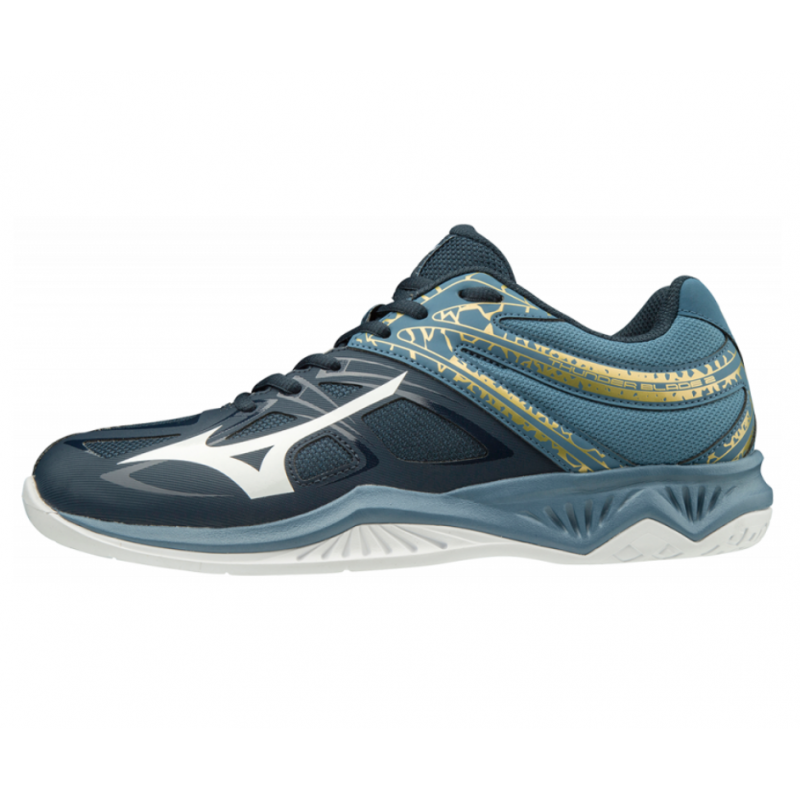 Mizuno Thunder Blade 2 V1GA197098 Indoor Shoes