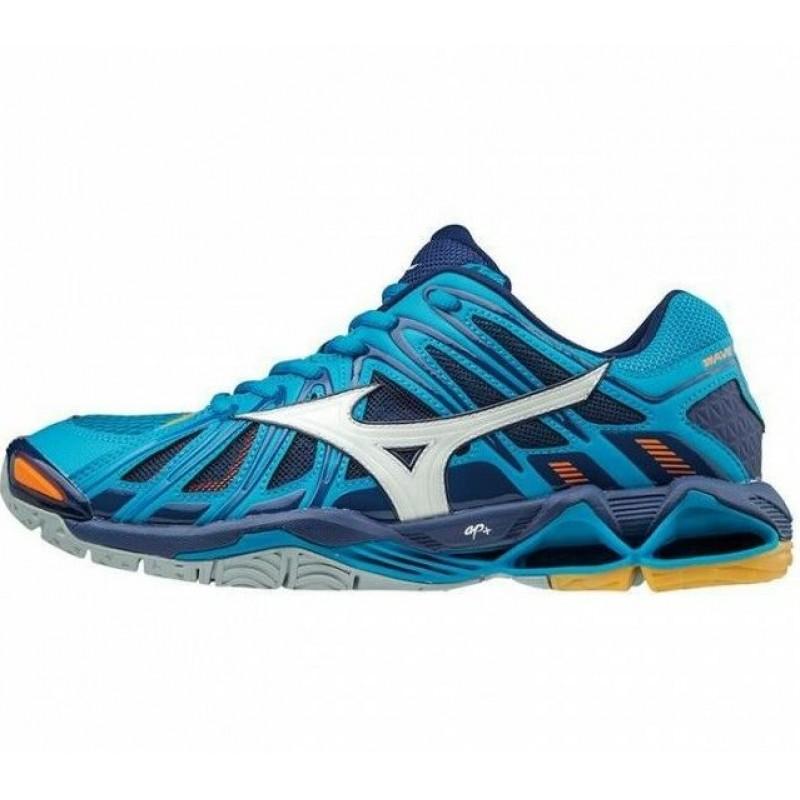 Mizuno Wave Tornado X2 V1GA181225 Indoor Shoes