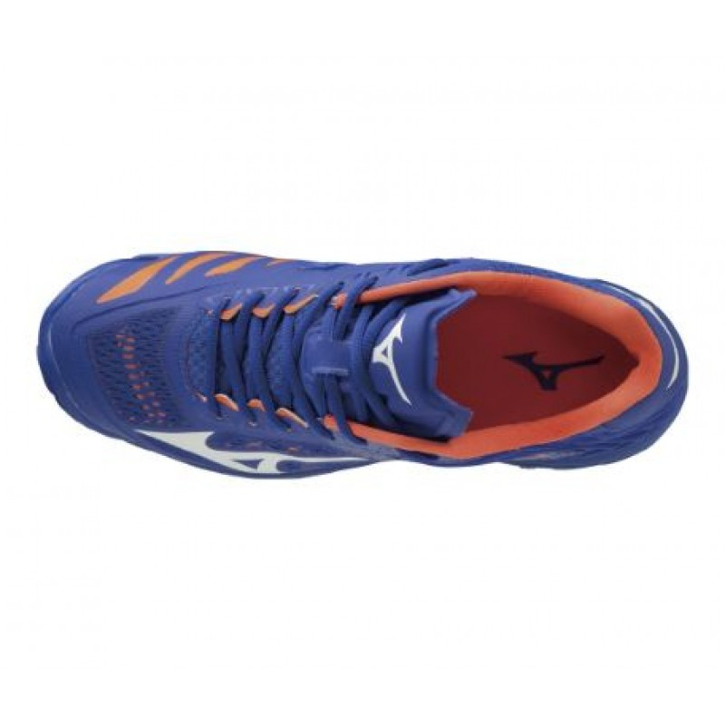 Mizuno Wave Lightning Z5 V1GA190000 Indoor Shoes