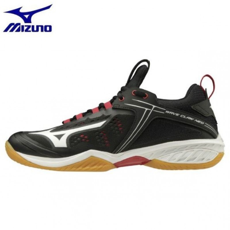 Mizuno 71GA207009 Wave Claw Neo Badminton Shoes